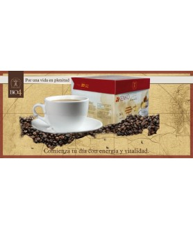 Café con Ganoderma (KENKO CAFE)