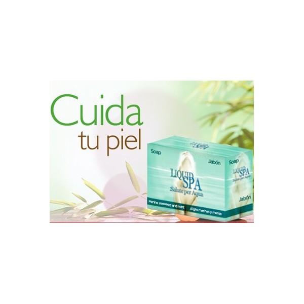 Jabón Liquid Spa