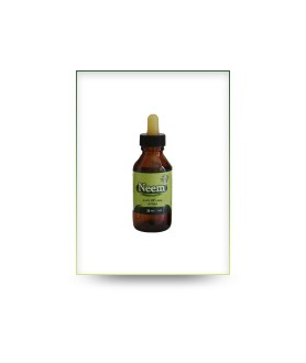 Extracto de neem 30 ml