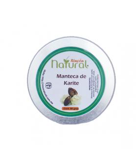 Manteca Karité