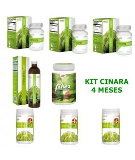 PKT CINARA Baja 18 kilos en 4 meses