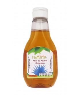 Miel de Agave Orgánica