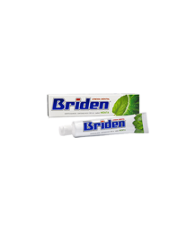 Pasta dental Sin flúor Briden