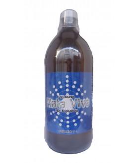 Plata Coloidal 85 ml