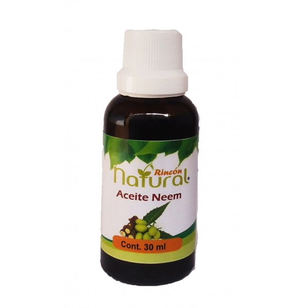 Aceite de neem 30 ml