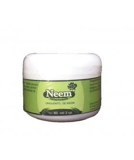 Ungüento de neem
