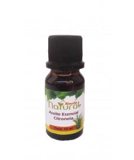 Aceite Esencial Citronela 10 ml