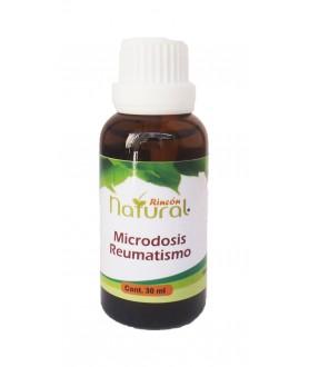MICRODOSIS REUMATISMO