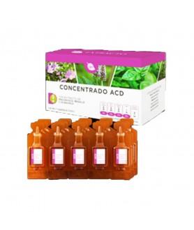 Concentrado ACD (Acidez)