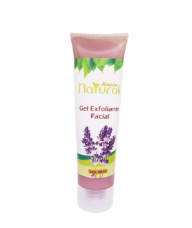 Gel Exfoliante Facial