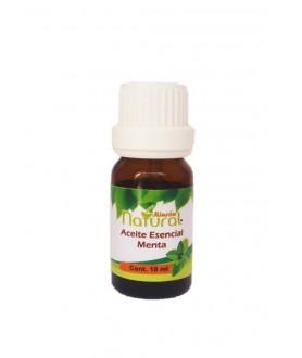 Aceite Esencial de Menta (piperita)