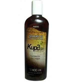Shampoo Kupa (anticaída)