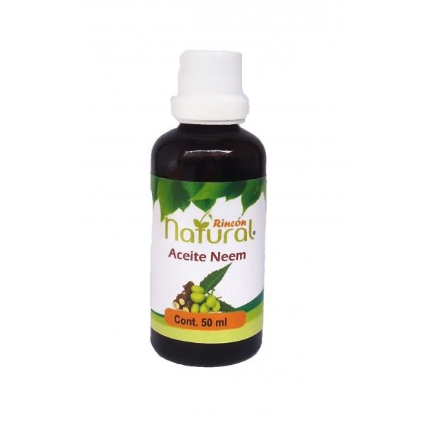 Aceite de neem 50 ml