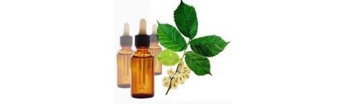 Aceites y aromaterapia